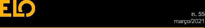 Logo - Revista Elo Notícias do Grupo Sotreq nº 55 março/2021